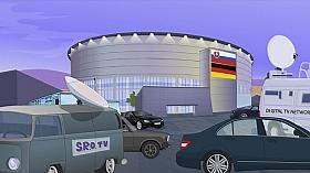 Majstri sveta 2013 - Nemecko