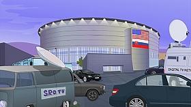 Majstri sveta 2013 - USA