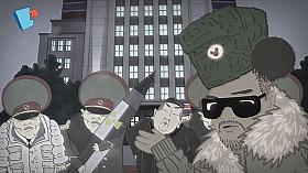 Severo Kóreis