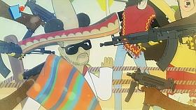 Mexikanis