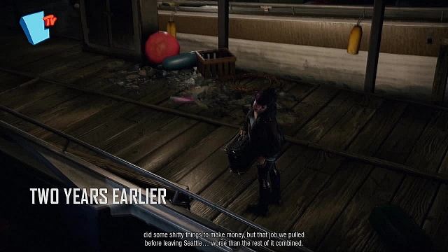 06 - Infamous First Light