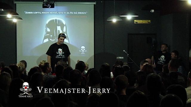 Temné Kecy 3 - Jerry