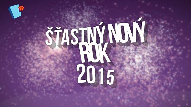 Novoročný príhovor 2015