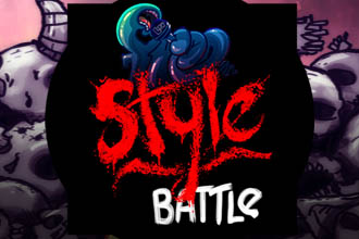 lokal freestyle battle