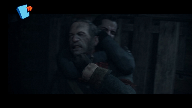 16 - The Order: 1886