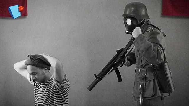 03 - Wolfenstein