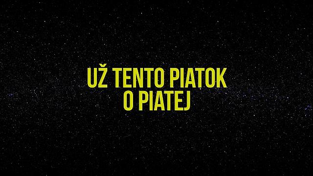 ODPÁL RYTMAUSA - teaser 3