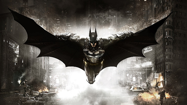 20 - Batman : Arkham Knight